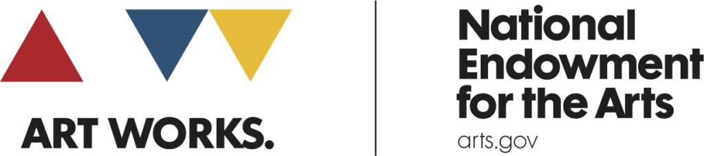 art works national endowment for the arts logo