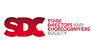 Stage Directors and Choreographers Society logo